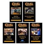 Covell DVD Bundle