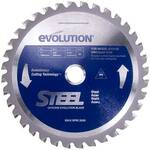Evolution 7 inch Circular Saw Blade - Mild Steel
