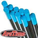 ArcTime 3/32 inch Hybrid Tungsten Electrodes, 10 pack