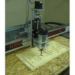 CNC Router Accessorry for Arclight Pro 4x4 and 5x5 Tables