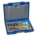 Eckold GL2 Max Handheld Planishing Hammer Kit