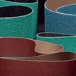 3 x 88-1/2, 36 grit Belts for Fein GXR Notcher, 10 pack