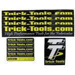 Trick Tools Sticker Pack