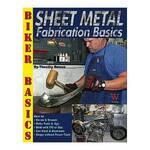 Sheet Metal Fabrication Basics - Biker Basics by Tim Remus